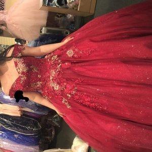 99651a29fe leona lee Dresses - Quinceañera Dress